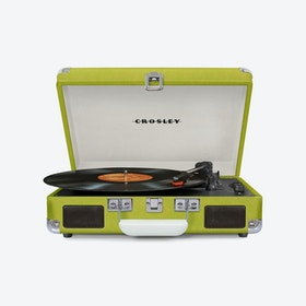 Crosley Cruiser Deluxe - Green