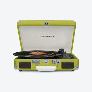 Crosley Cruiser Deluxe - Green
