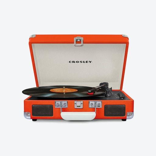Crosley Cruiser Deluxe - Orange