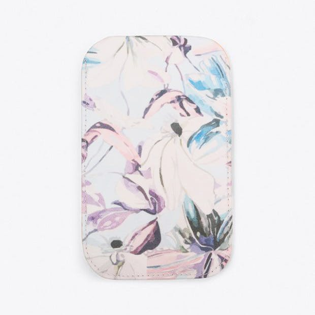 iPhone Pocket in Blossom