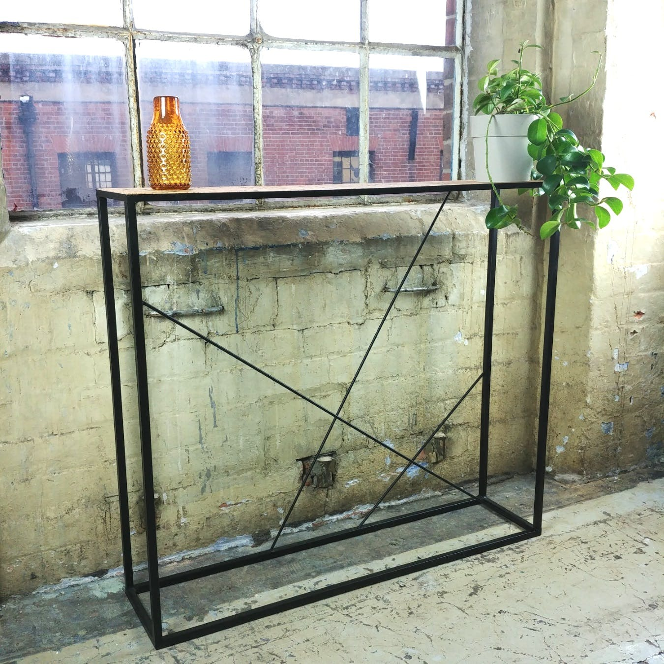 Dart Console Table