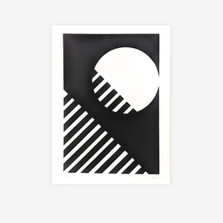 Pluviam Art Print