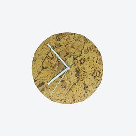 Cortica Wall Clock