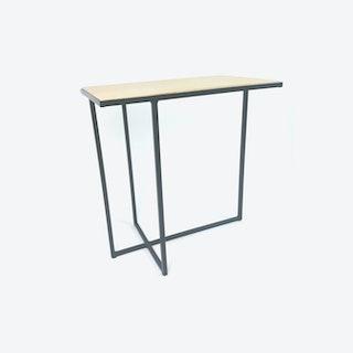 Flagga Side Table