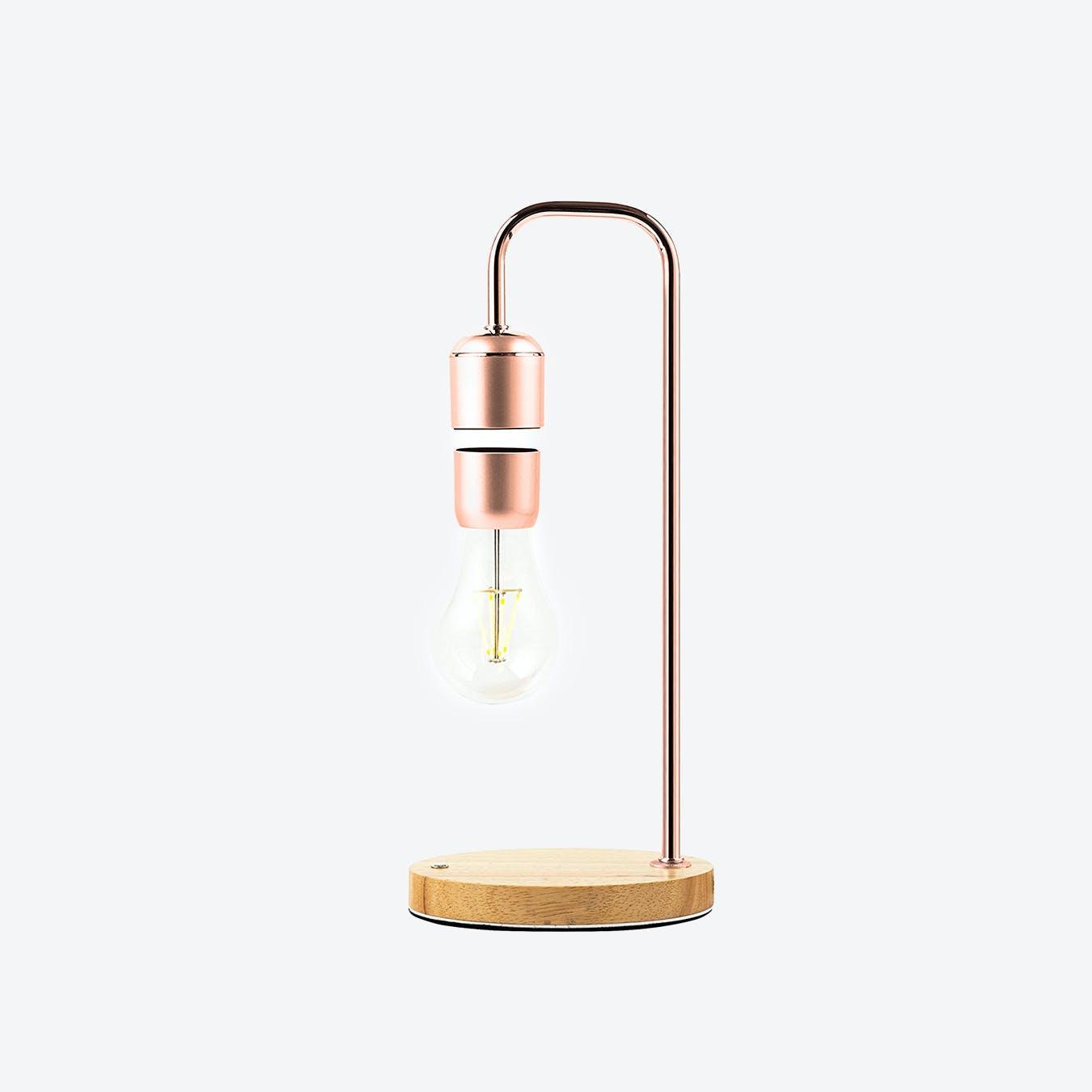 PÆR Floating Light in Copper