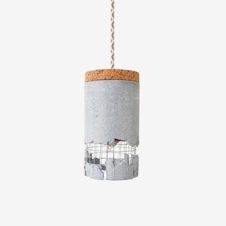 SLASH Lamp - Blue