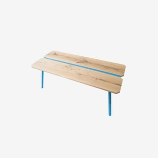 MY WAY Table - Blue