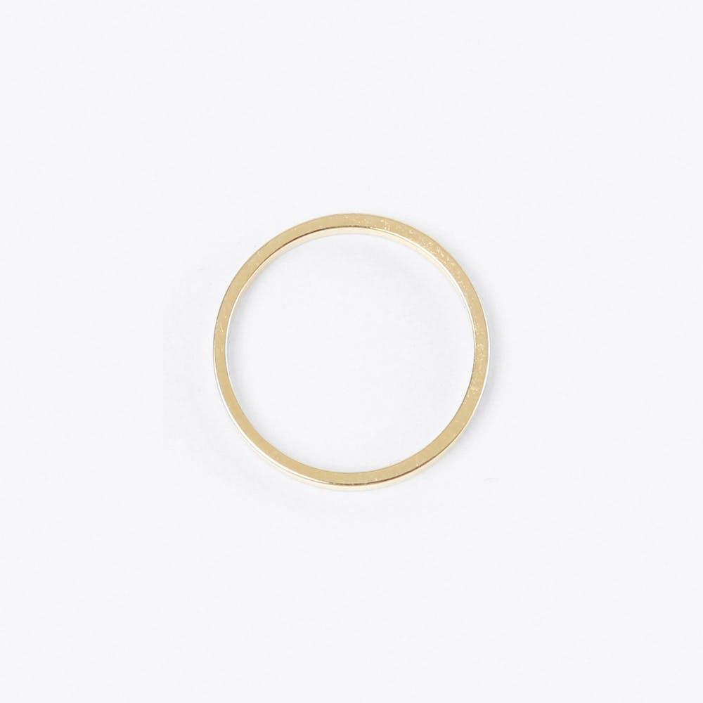 Simplicty Ring