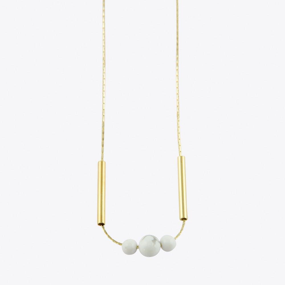 Alaska Night Necklace
