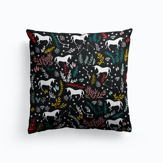 Cute Unicorns Cushion