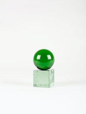 Oh My Mini Sculpture Set - Green/Green