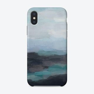 Basaltic Shore Phone Case