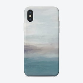 Morning After The Storm Phone Case