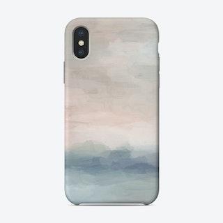 Atlantic Ocean Sunrise Phone Case