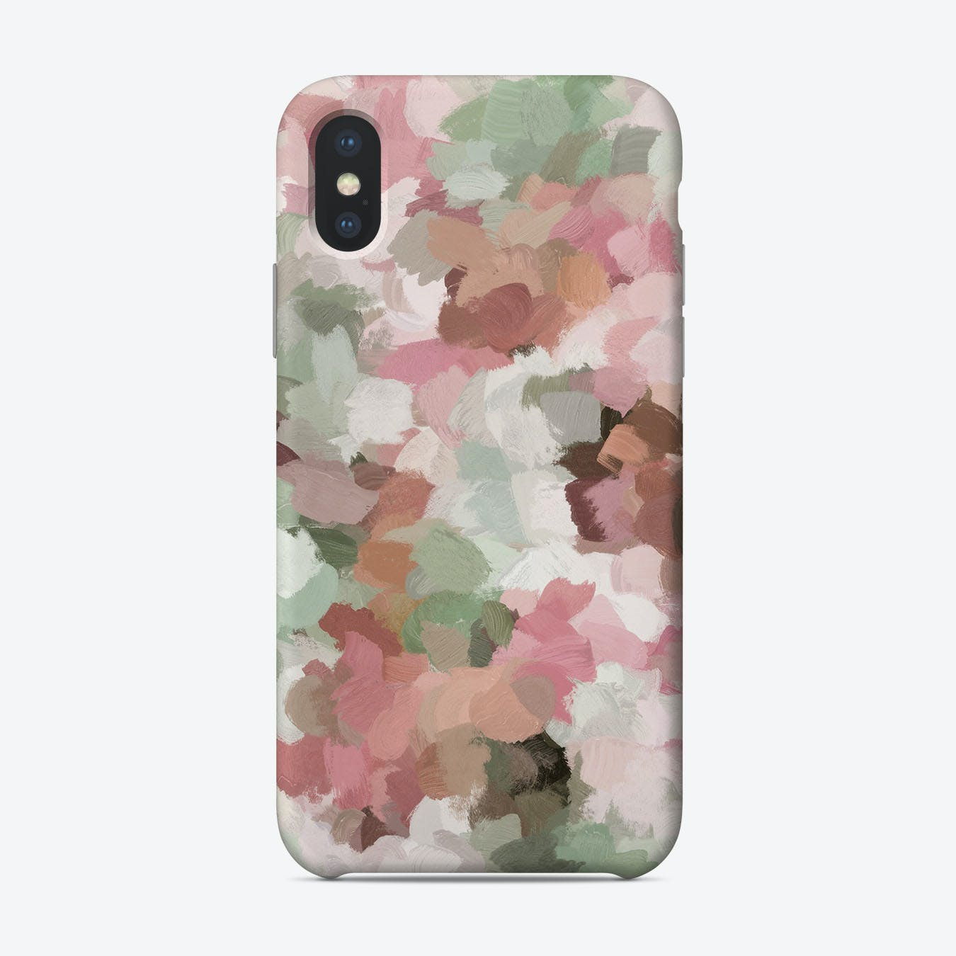 Spring Flurry Phone Case