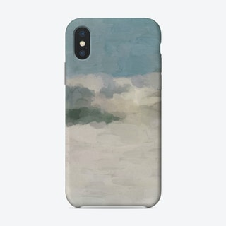 Sandy Dunes Phone Case