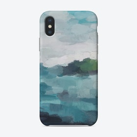 Island In The Distance Phone Case