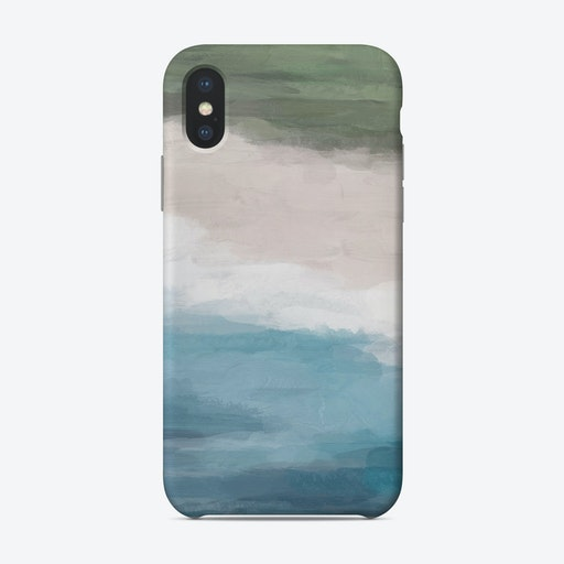 Hawaii Aerial Phone Case