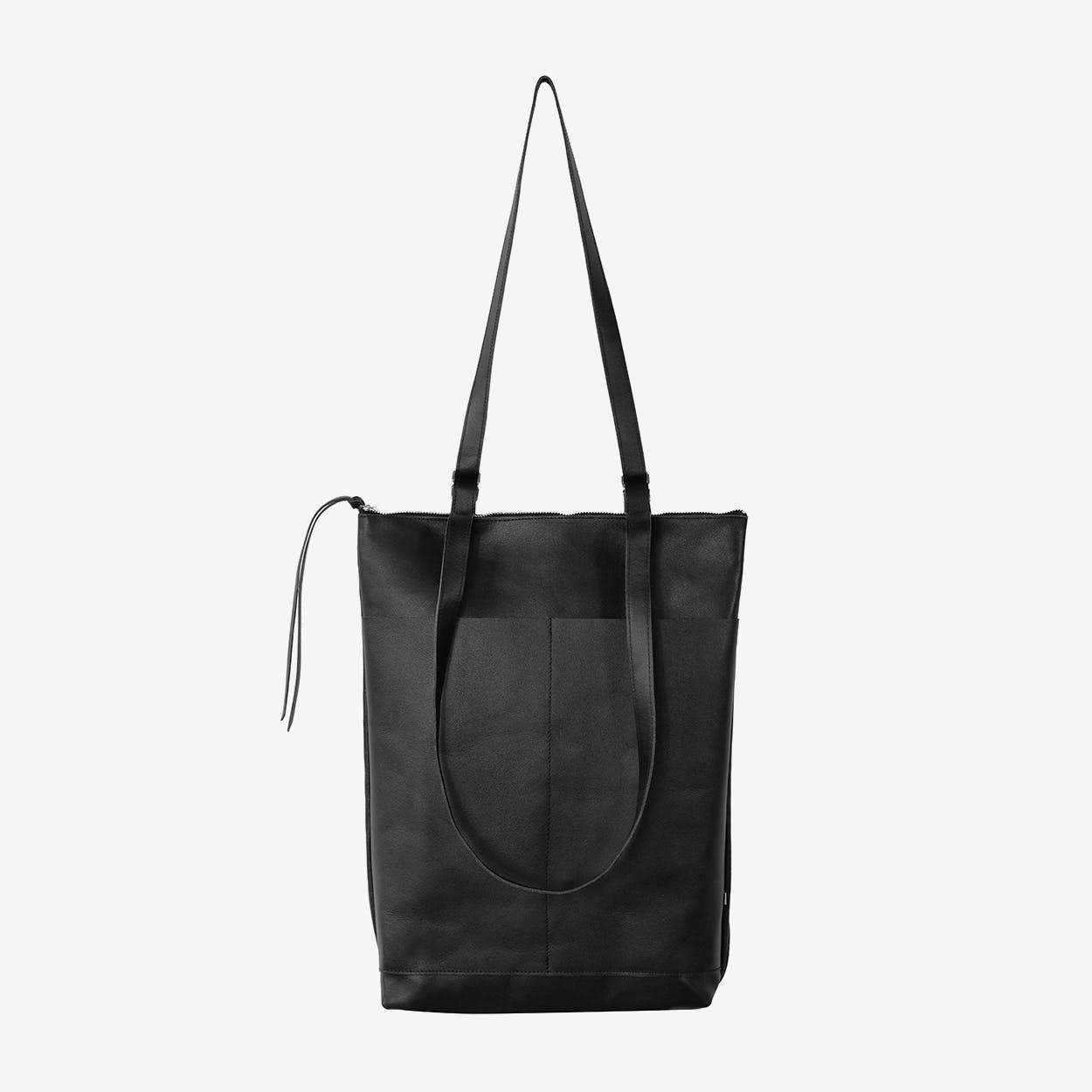 BJARNE Backpack in Black