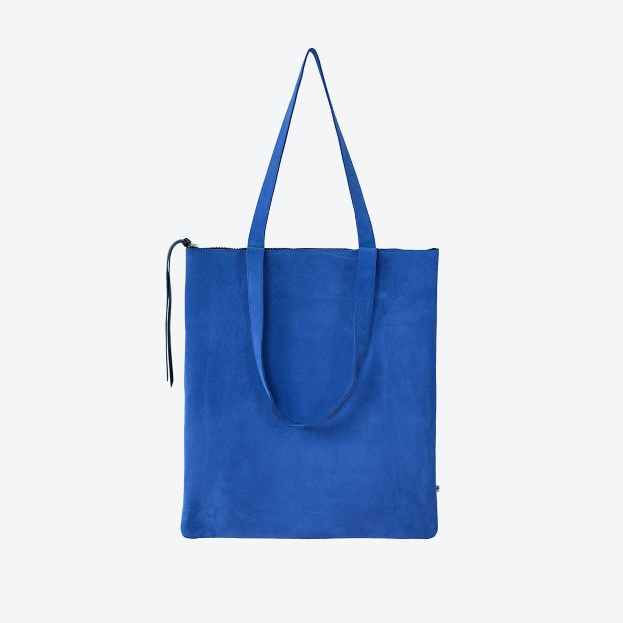 FIRU Shoulder Bag in Blue