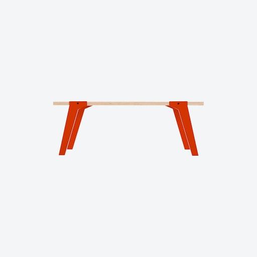 SWITCH Bench 01 in Foxy Orange