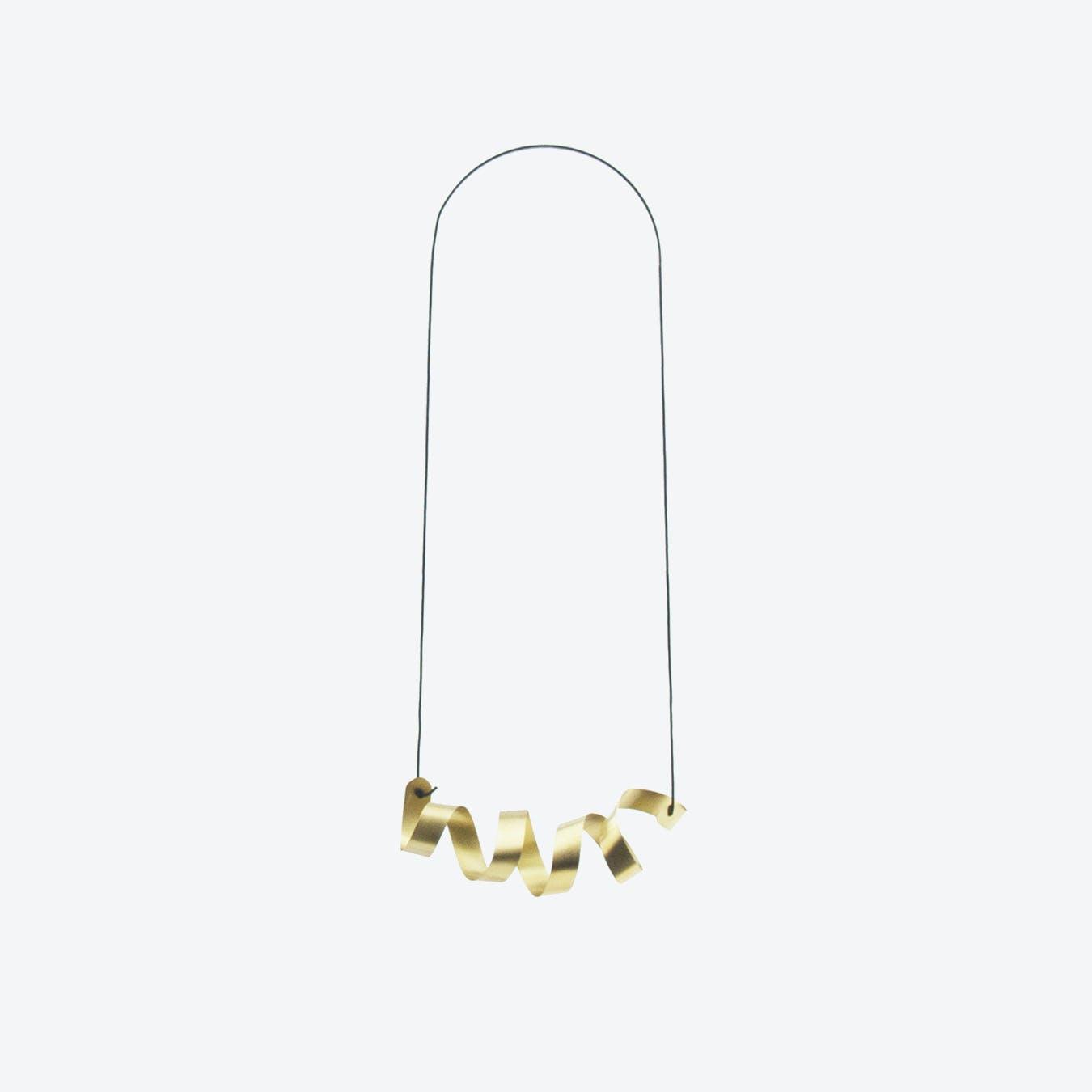 Quasar Necklace