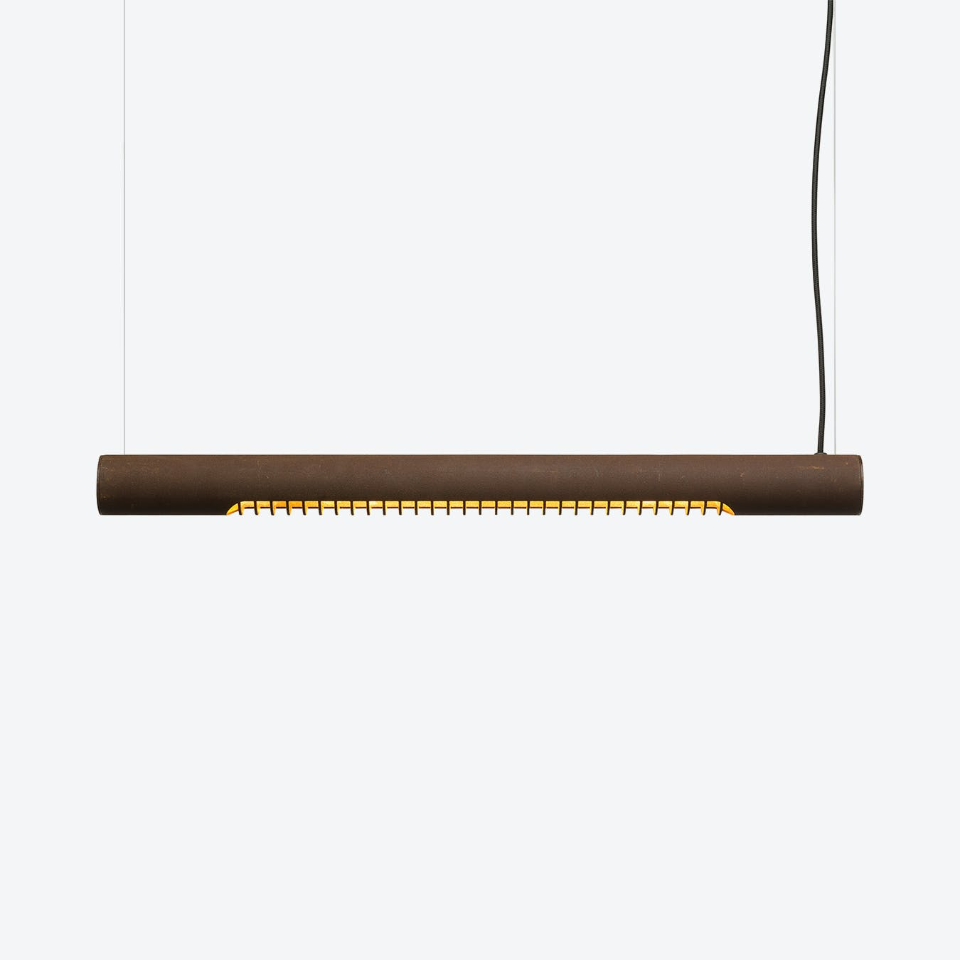 Roest Horizontal Ceiling Lamp - 75 cm