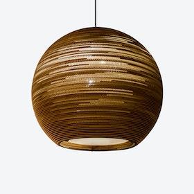 Sun Pendant Lamp - Original