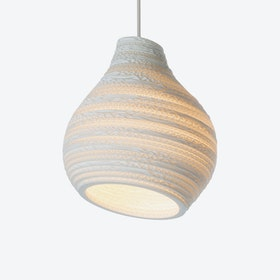 Hive Pendant Lamp - White