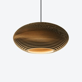 Disc Pendant Lamp - Original