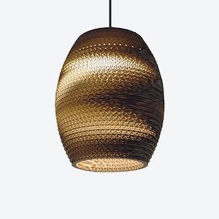 Olive Pendant Lamp - Original