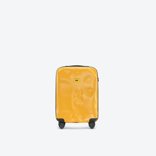 ICON Cabin Luggage in Yellow