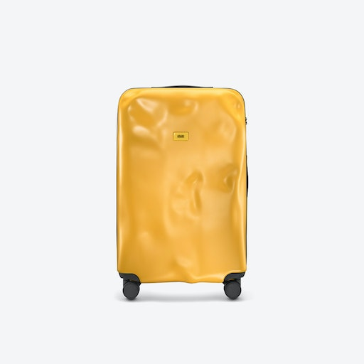 ICON 100L Luggage in Yellow