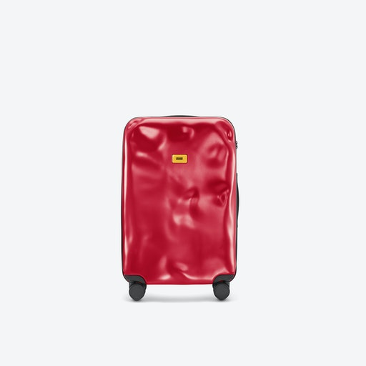 ICON 65L Luggage in Red