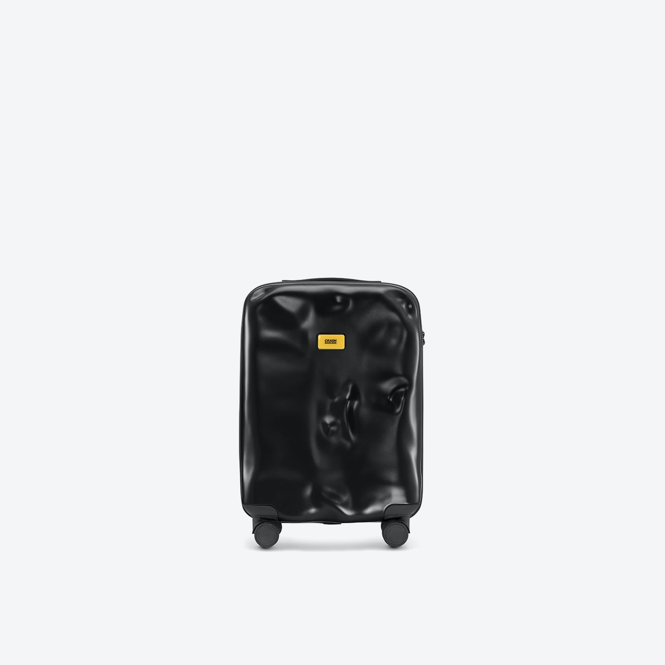 ICON Cabin Luggage in Black