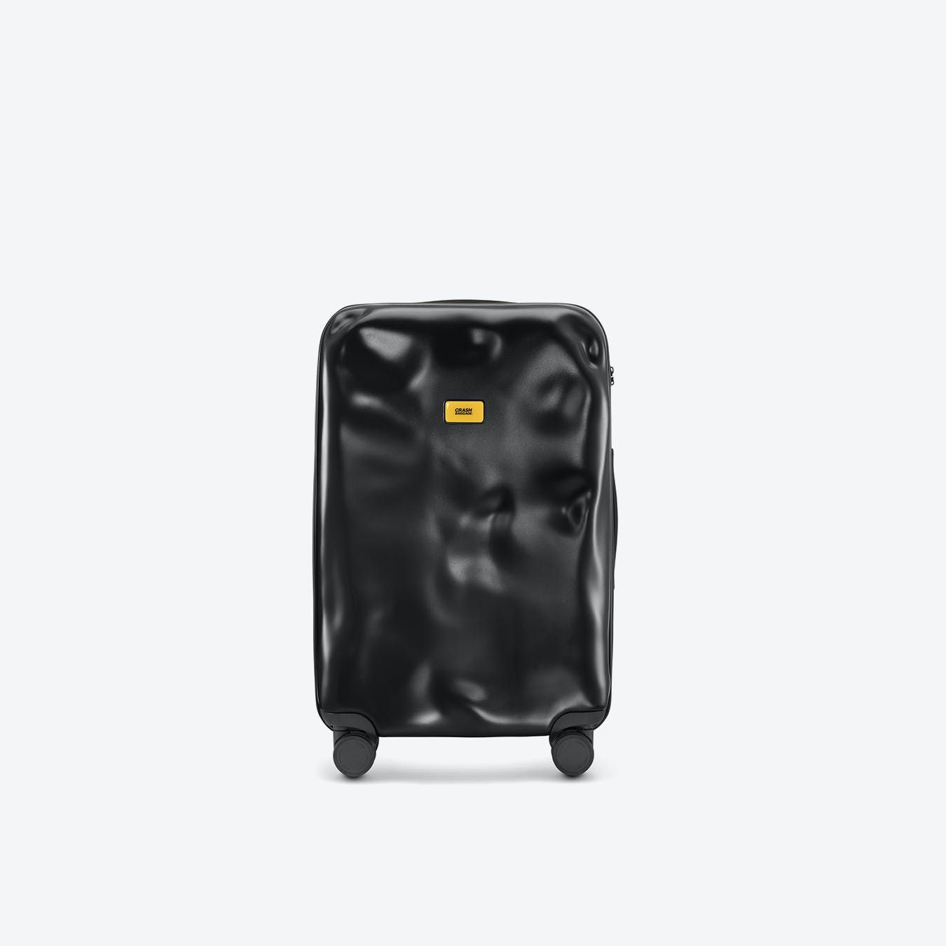 ICON 65L Luggage in Black