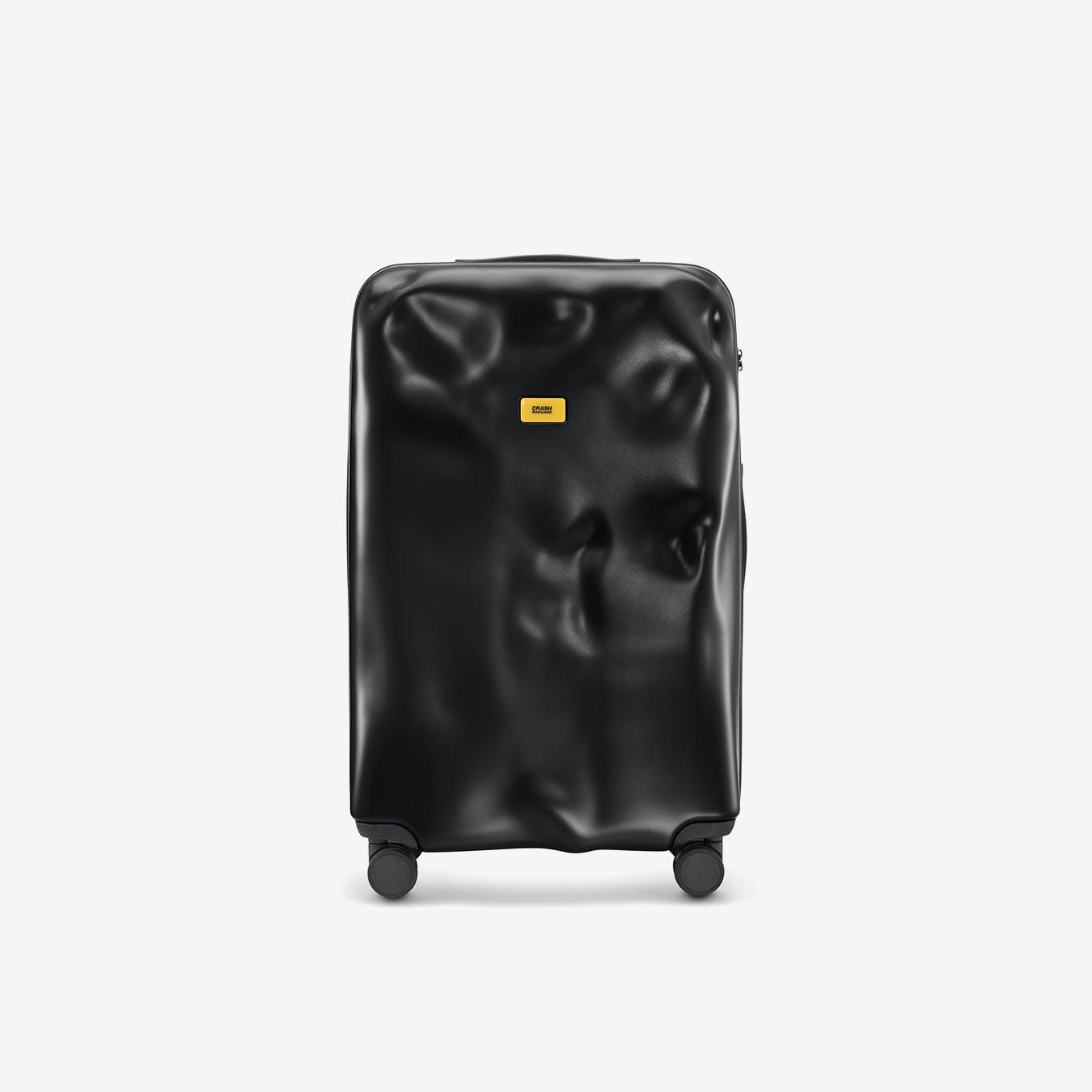 ICON 100L Luggage in Black