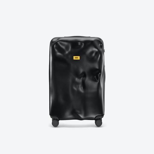 ICON 100L Luggage in Black