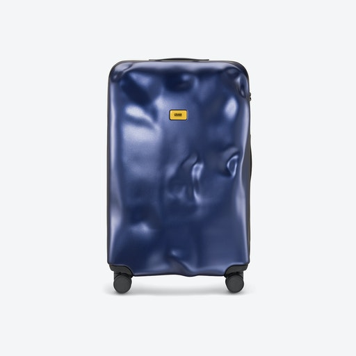 ICON 100L Luggage in Metal Navy