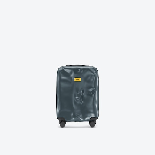 ICON Cabin Luggage in Dark Grey