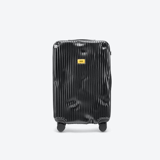 STRIPE 65L Luggage in Black