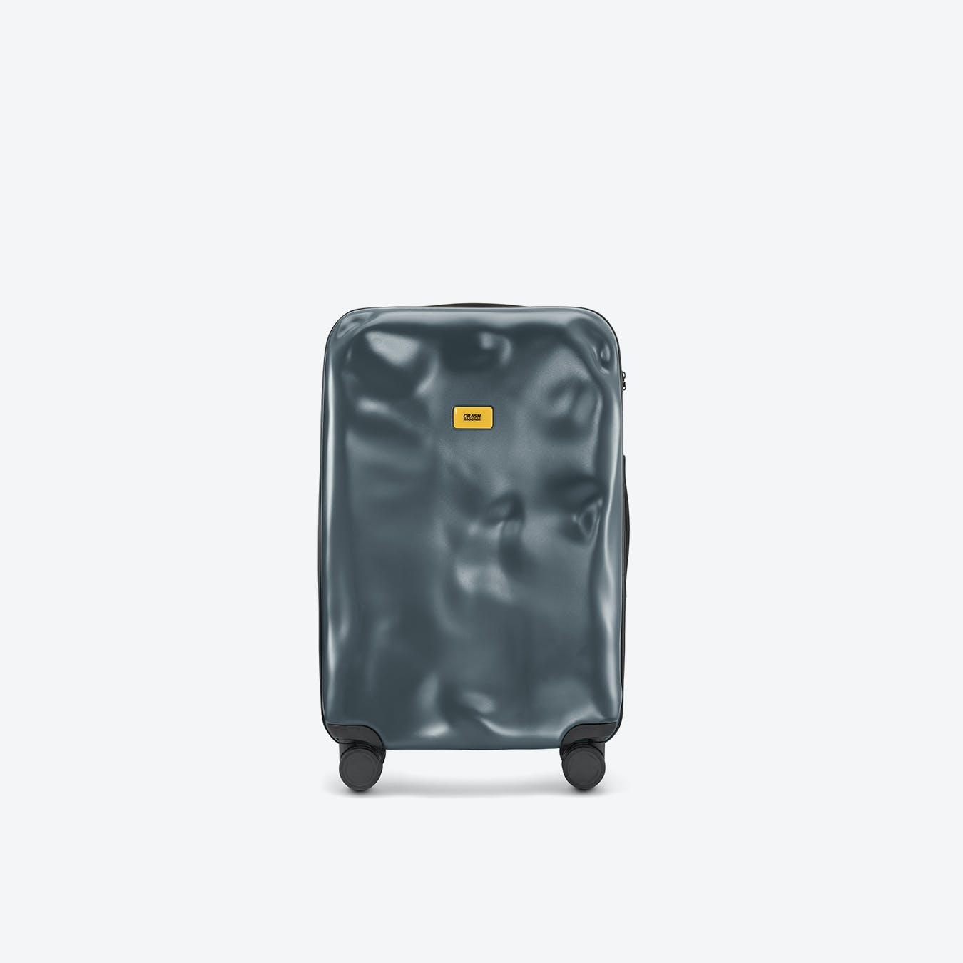 ICON 65L Luggage in Dark Grey