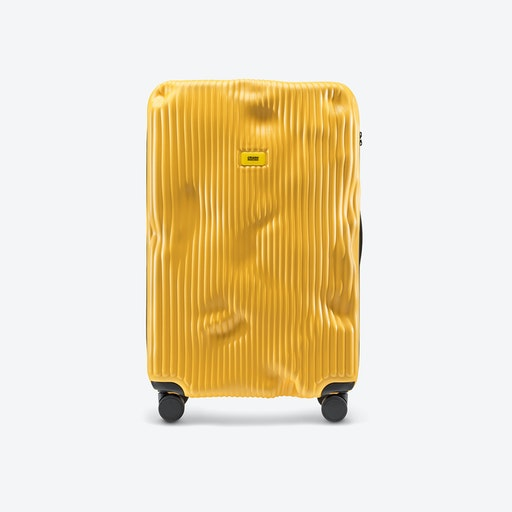 STRIPE 100L Luggage in Yellow