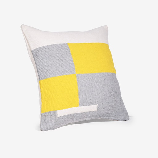 Jamakhan Stripe Cushion