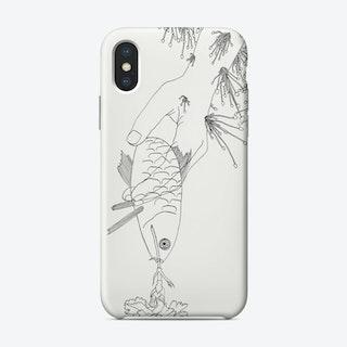 Untitled Phone Case