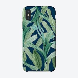 Bayside Tropical Phone Case
