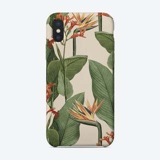 Tropical Bliss Phone Case