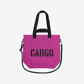 M Classic Bag in Magenta