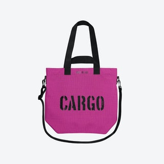 M Classic Bag in Magenta