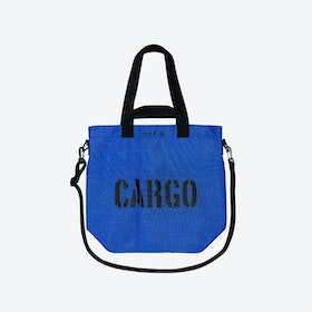 M Classic Bag in Royal Blue